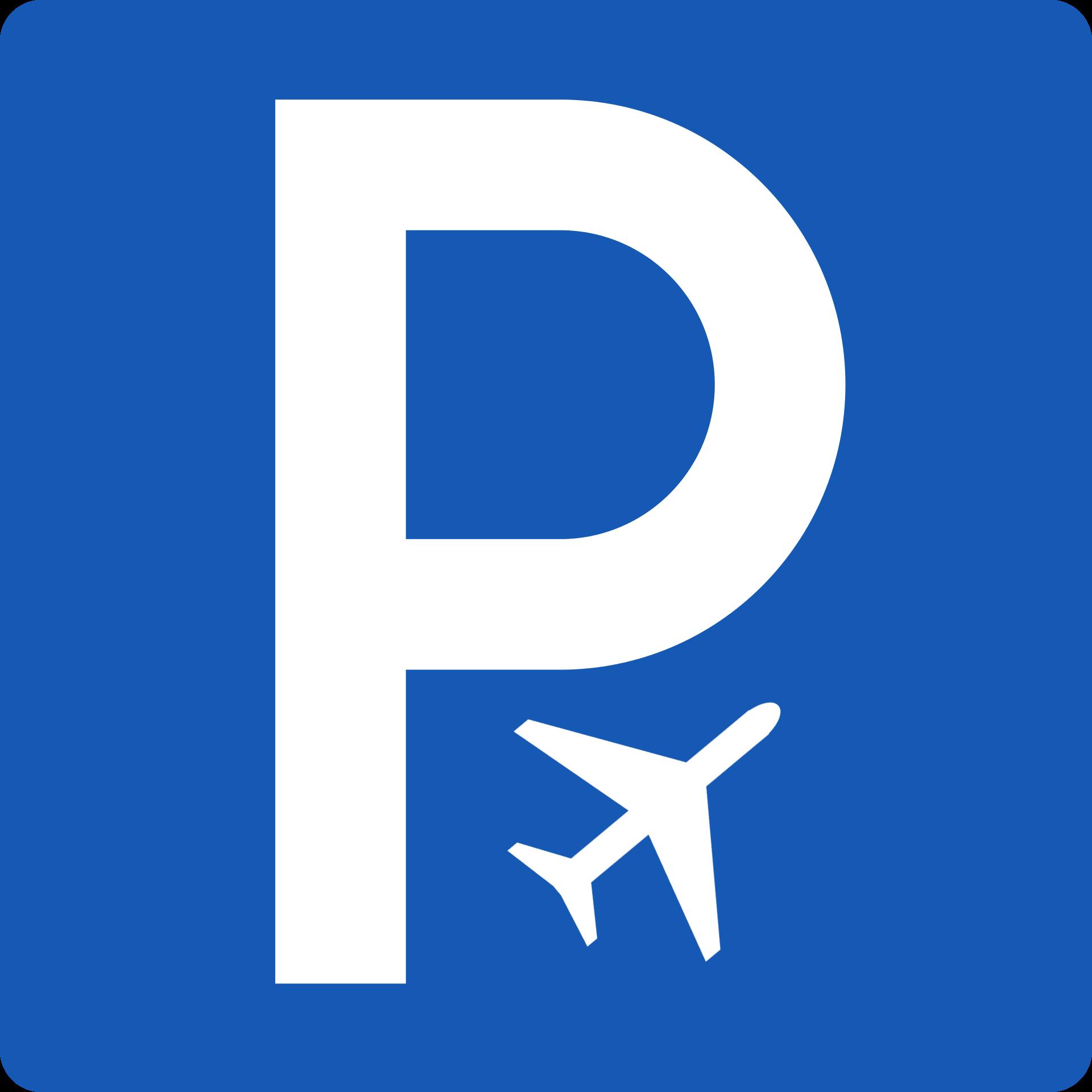 Parken im Flughafen Köln